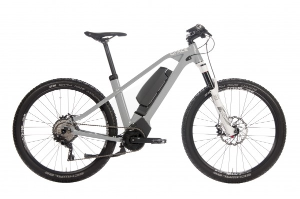 GRACE MX II Trail 25 Km/H Grau