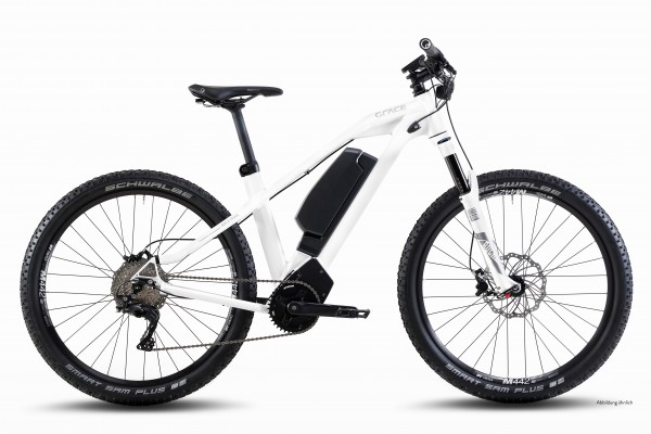 GRACE MX II Trail 25 Km/H